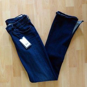 3x1 W2 Split Sean Bell Jeans